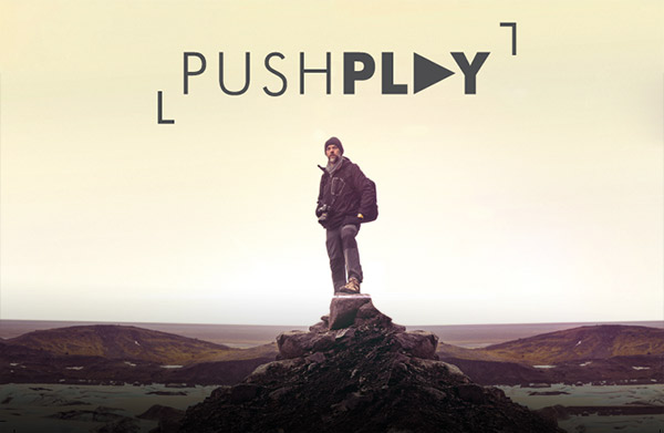 PushPlay
