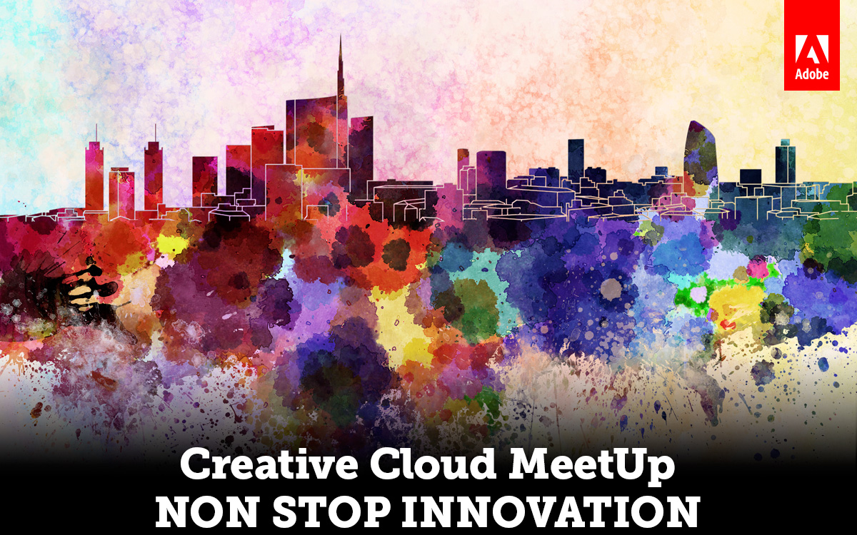 Creative Cloud MeetUp -
