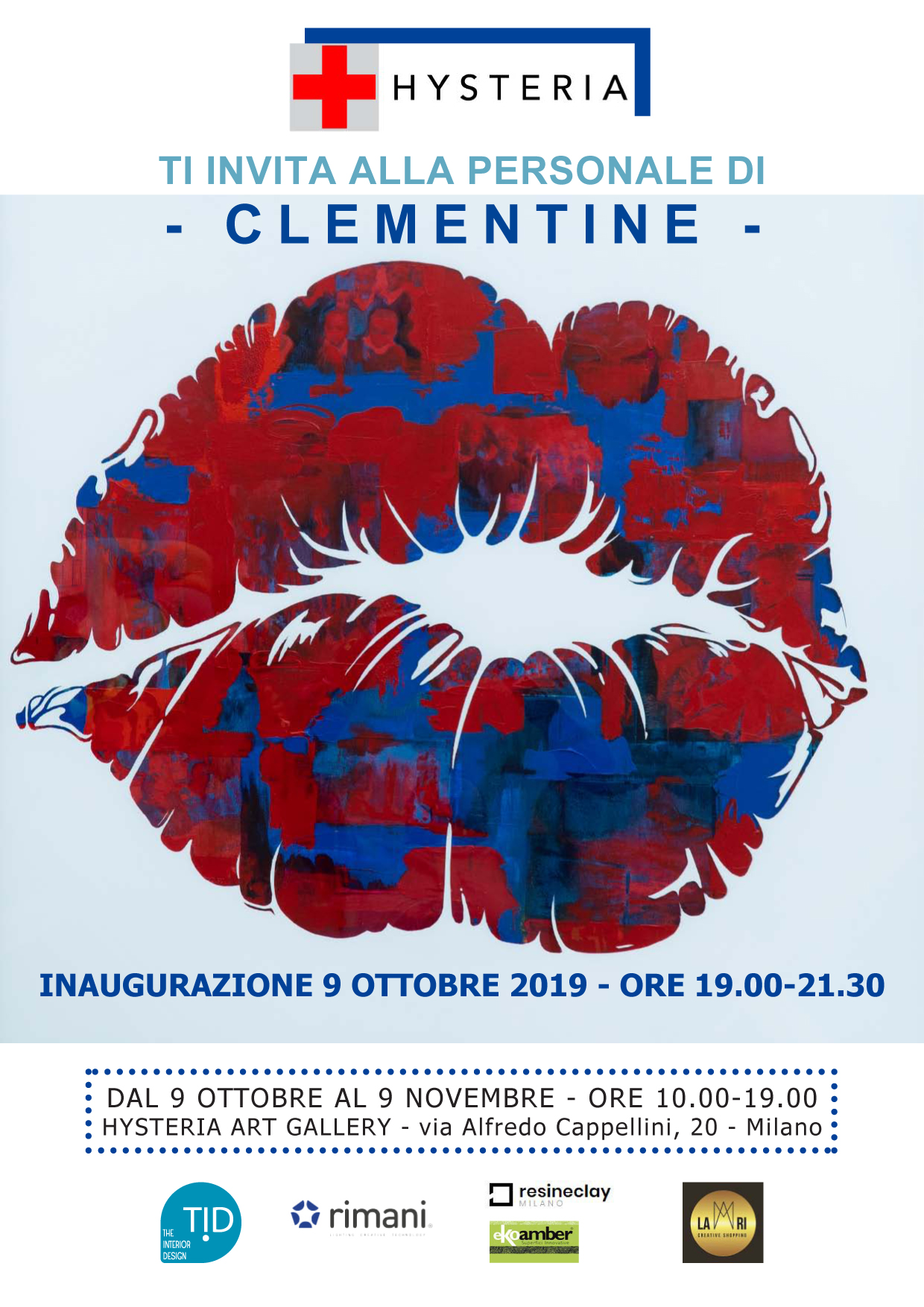 Clementine - solo