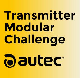 TRANSMITTER MODULAR
