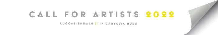 Lucca Biennale Cartasia